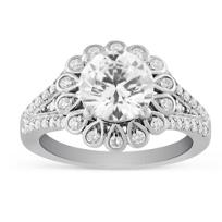 ArtCarved_14K_White_Gold_Irina_Diamond_Engagement_Ring_Setting