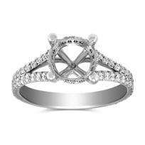 Precision_Set_18K_White_Gold_Split_Shank_Diamond_Ring_Setting