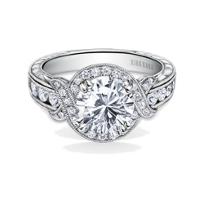 Kirk_Kara_18K_White_Gold_Pirouetta_Diamond_Ring_Mounting,_0.56cttw