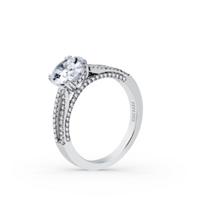 Kirk_Kara_18K_White_Gold_Stella_Split_Shank_Diamond_Ring_Mounting,_0.28cttw