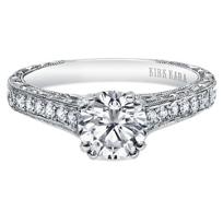 Kirk_Kara_18K_White_Gold_Stella_Scroll_Diamond_Ring_Mounting,_0.21cttw