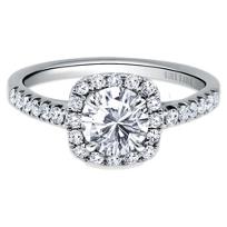 Kirk_Kara_18K_White_Gold_Carmella_Square_Halo_Diamond_Ring_Mounting,_0.36cttw