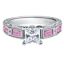 Kirk_Kara_18K_White_Gold_Charlotte_Diamond_&_Pink_Sapphire_Ring_Mounting