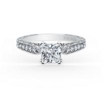 kirk_kara_18k_white_gold_diamond_milgrain_engraved_stella_collection_ring_mounting