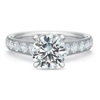 Precison_Set_18K_White_Gold_Flush_Fit_Diamond_Ring_Mounting_