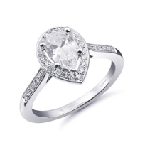 14k_white_gold_pear_shaped_diamond_halo_ring_mounting