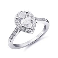 14k_white_gold_pear_shaped_diamond_halo_ring_mounting
