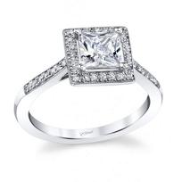 14k_white_gold_princess_cut_diamond_halo_milgrain_ring_mounting