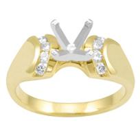 14K_Diamond_Mounting