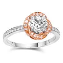 18K_White_and_Rose_Gold_Diamond_Ring_Mounting