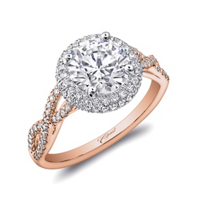 14K_Rose_and_White_Gold_Diamond_Crossover_Shank_and_Double_Halo_Ring_Mounting