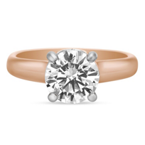 Precision_Set_18K_Rose_Gold_Diamond_Gallery_Flush_Fit_Ring_Mounting