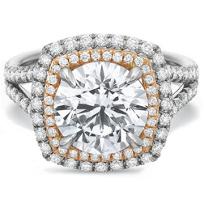 Precision_Set_Platinum_and_18K_Rose_Gold_Diamond_Ring_Mounting