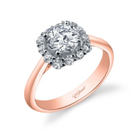 14k_rose_gold_cushion_shaped_diamond_halo_solitaire_ring_mounting
