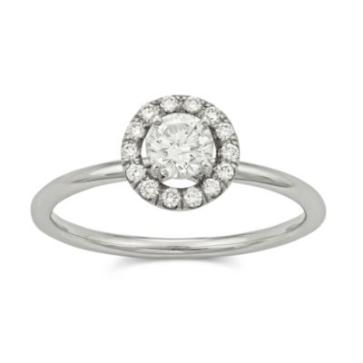 14K_White_Gold_Round_Diamond_With_Round_Diamond_Halo_Ring,_0.28cttw