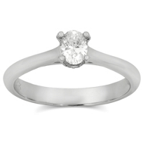 14K_White_Gold_Oval_Diamond_Ring,_0.41cttw