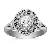 Christopher_Designs_18K_White_Gold_Crisscut_Round_Diamond_Ring,_0.73cttw