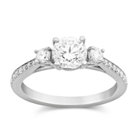 14K_White_Gold_Round_Diamond_Ring_With_Diamond_Accents,_0.78cttw
