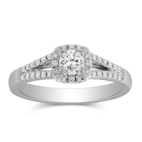 14K_White_Gold_Round_Diamond_Split_Shank_Engagement_Ring,_0.45cttw