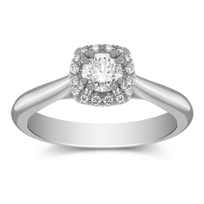 14K_White_Gold_Diamond_Ring_with_Diamond_Cushion_Halo