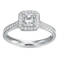 18K_White_Gold_Signature_Diamond_Halo_Ring,_0.92cttw