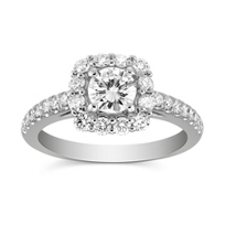 14K_White_Gold_Round_Diamond_Ring_With_Square_Halo,_1.30cttw