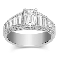 18K_White_Gold_Crisscut_Diamond_Engagement_Ring,_3.05cttw