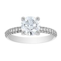 kalahari_dream_18k_white_gold_diamond_ring_with_3_row_diamond_shank