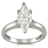 18K_Marquise_Diamond_Engagement_Ring