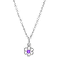 Sterling_Silver_Children's_Amethyst_Flower_Pendant