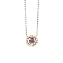 Lagos_Signature_Color_Sterling_Silver_&_18K_Yellow_Gold_Amethyst_Necklace_