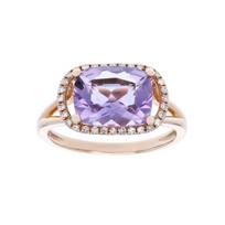 14k_rose_gold_cushion_amethyst_&_elongated_diamond_halo_ring