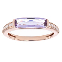 14k_rose_gold_checkerboard_elongated_cushion_light_amethyst_&_diamond_ring