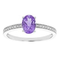 14k_white_gold_oval_amethyst_ring_with_diamond_milgrain_shank