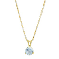 14K_Yellow_Gold_Round_Aquamarine_Solitaire_Pendant,_6mm