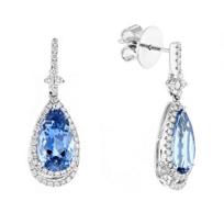 18k_white_gold_pear_shaped_aquamarine_&_diamond_halo_dangle_earrings