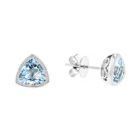 14k_white_gold_checkerboard_trillion_aquamarine_milgrain_bezel_post_earrings