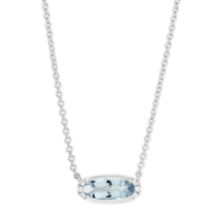 14K_White_Gold_Oval_Aquamarine_and_Round_Diamond_East_West_Pendant