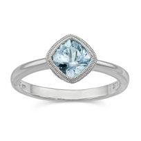 14K_White_Gold_Checkerboard_Cushion_Aquamarine_Ring