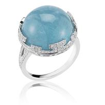 Ivanka_Trump_18K_White_Gold_Aquamarine_and_Diamond_Ring