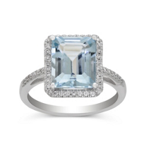 14K_White_Gold_Emerald_Cut_Aquamarine_and_Diamond_Halo_Ring