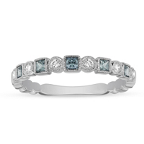 14K_White_Gold_Aquamarine_&_Diamond_Geometric_Ring
