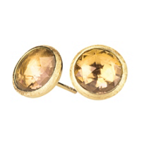 Marco_Bicego_18K_Yellow_Gold_Jaipur_Citrine_Earrings