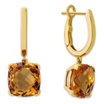 14K_Yellow_Gold_Citrine_Drop_Earrings