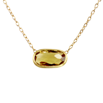 Marco_Bicego_18K_Yellow_Gold_Citrine_Delicati_Necklace