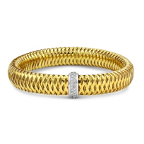 Roberto_Coin_18K_Yellow_and_White_Gold_Large_Primavera_Diamond_Bangle_Bracelet