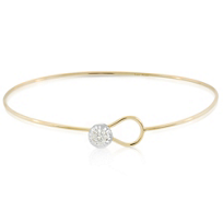 Phillips_House_14K_Two-Tone_Love_Always_Thin_Bangle_Bracelet