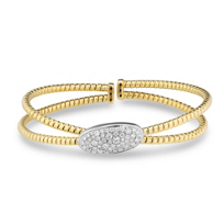 18K_Yellow_Gold_Criss_Cross_Oval_Station_Diamond_Bracelet