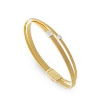 Marco_Bicego_18K_Yellow_Gold_&_Diamond_Two_Row_Masai_Crossover_Bracelet