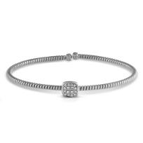 18K_White_Gold_Pavé_Diamond_Station_Cuff_Bracelet
